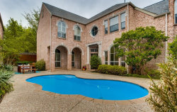 Photo of 4621 San Marcos Way, Frisco, TX 75034 (MLS # 14069804)