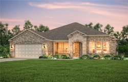 Photo of 2098 Vista Creek Drive, Frisco, TX 75036 (MLS # 14069880)