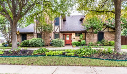Photo of 2608 Sherrill Park Drive, Richardson, TX 75082 (MLS # 14070024)
