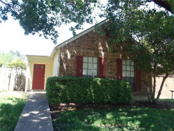 Photo of 950 Mapleleaf Lane, Coppell, TX 75019 (MLS # 14070048)