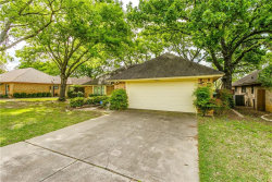 Photo of 1908 Turf Club Drive, Arlington, TX 76017 (MLS # 14070066)