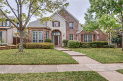 Photo of 4729 Mira Vista Drive, Frisco, TX 75034 (MLS # 14070273)