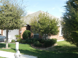 Photo of 6604 Cascade Canyon Trail, Fort Worth, TX 76179 (MLS # 14070318)