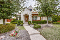 Photo of 1021 Shadow Hill Drive, Prosper, TX 75078 (MLS # 14070336)