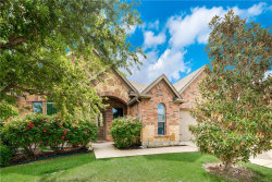 Photo of 443 Bristol Street, Roanoke, TX 76262 (MLS # 14070479)