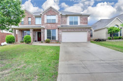 Photo of 5013 Valleyside Drive, Fort Worth, TX 76123 (MLS # 14070763)
