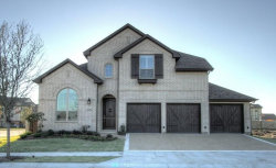 Photo of 5124 Engleswood Trail, Lewisville, TX 75056 (MLS # 14070907)