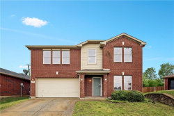 Photo of 8108 Big Spring Court, Fort Worth, TX 76120 (MLS # 14071005)