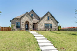 Photo of 1821 shavano Way, Prosper, TX 75078 (MLS # 14071056)