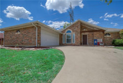 Photo of 1534 Snow Trail, Lewisville, TX 75077 (MLS # 14071649)