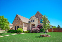 Photo of 1200 Cedar Springs Drive, Prosper, TX 75078 (MLS # 14071933)