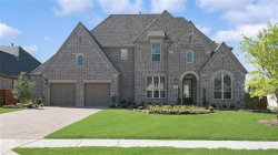 Photo of 1721 Star Trace Parkway, Prosper, TX 75078 (MLS # 14071995)