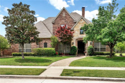Photo of 617 Waverly Lane, Coppell, TX 75019 (MLS # 14072471)