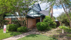 Photo of 4003 Angelina Drive, Plano, TX 75074 (MLS # 14072552)