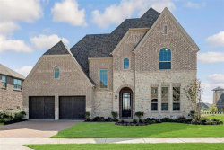 Photo of 920 Windrock Lane, Prosper, TX 75078 (MLS # 14072792)