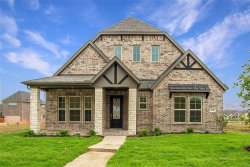 Photo of 14432 Cottontail Drive, Frisco, TX 75033 (MLS # 14073256)