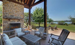 Photo of 1100 Sunset Circle, Possum Kingdom Lake, TX 76449 (MLS # 14073917)