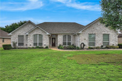 Photo of 163 Chrissa Drive, Pottsboro, TX 75076 (MLS # 14074901)