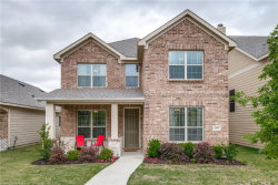Photo of 1029 Marietta Lane, Savannah, TX 76227 (MLS # 14074950)
