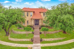 Photo of 1414 Travis Circle N, Irving, TX 75038 (MLS # 14075586)