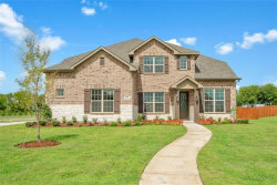 Photo of 341 Red Hill Road, Sunnyvale, TX 75182 (MLS # 14075984)