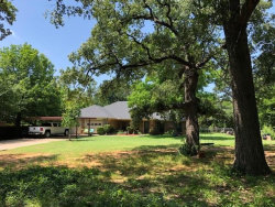 Photo of 642 W Aubrey Street, Pilot Point, TX 76258 (MLS # 14076567)