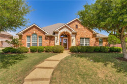 Photo of 510 Creekside Drive, Murphy, TX 75094 (MLS # 14076590)