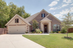 Photo of 300 Chinchester Drive, Roanoke, TX 76262 (MLS # 14076798)
