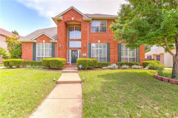 Photo of 895 Tartan Trail, Highland Village, TX 75077 (MLS # 14077423)