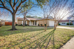 Photo of 3812 Mulberry Lane, Bedford, TX 76021 (MLS # 14077650)