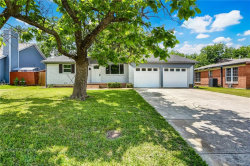 Photo of 1310 Airline Drive, Grapevine, TX 76051 (MLS # 14079474)