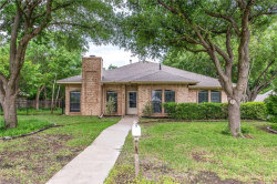 Photo of 629 Park Lane, Highland Village, TX 75077 (MLS # 14079959)