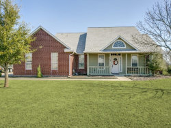 Photo of 100 Evans Drive, Fate, TX 75189 (MLS # 14080041)