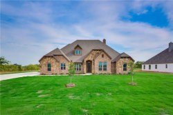 Photo of 3116 Stardust Lane, Northlake, TX 76259 (MLS # 14081613)