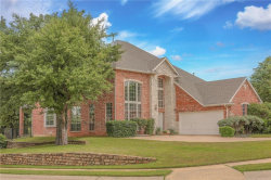 Photo of 901 Heatherglen Court, Highland Village, TX 75077 (MLS # 14081790)