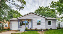 Photo of 2227 Morgan Street, Irving, TX 75062 (MLS # 14083233)