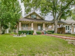 Photo of 5843 Richmond Avenue, Dallas, TX 75206 (MLS # 14083268)