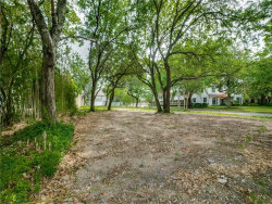 Photo of 3121 Beverly Drive, Lot 1, Highland Park, TX 75205 (MLS # 14083532)