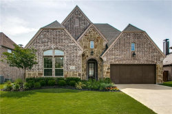 Photo of 1032 W Bluff Way, Roanoke, TX 76262 (MLS # 14083590)