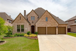 Photo of 1064 Highpoint Way, Roanoke, TX 76262 (MLS # 14083655)