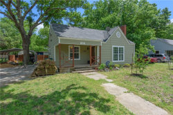 Photo of 808 S Clements Street, Gainesville, TX 76240 (MLS # 14083677)