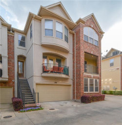 Photo of 2407 Wild Cherry Way, Dallas, TX 75206 (MLS # 14084759)