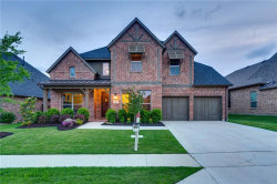 Photo of 6305 Savannah Oak Trail, Flower Mound, TX 76226 (MLS # 14085125)