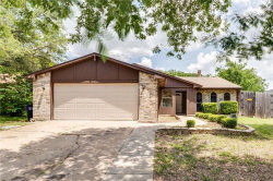 Photo of 7132 Whitewood Drive, Fort Worth, TX 76137 (MLS # 14085985)