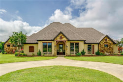 Photo of 369 Aledo Springs Court, Fort Worth, TX 76126 (MLS # 14086296)