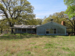 Photo of 2178 Liberty Road, Gordonville, TX 76245 (MLS # 14086360)
