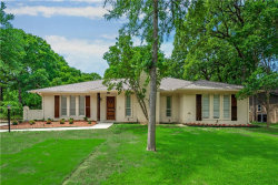 Photo of 336 Oak Forest Drive, Highland Village, TX 75077 (MLS # 14086494)
