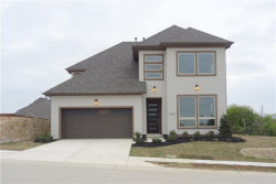 Photo of 1024 Spencer, Allen, TX 75013 (MLS # 14086504)