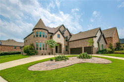 Photo of 2616 Leafspray Lane, Flower Mound, TX 75022 (MLS # 14086508)