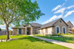Photo of 602 Maple Drive, Pilot Point, TX 76258 (MLS # 14086580)